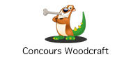 Concours Woodcraft